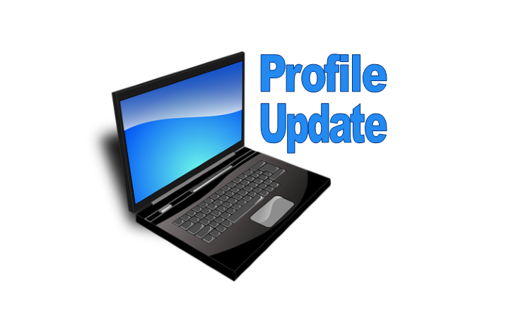 Update Your CVAR Website Profile