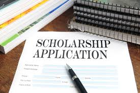 Professional Designation Scholarship 2017-2018