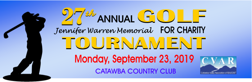 27th Annual Golf For Charity