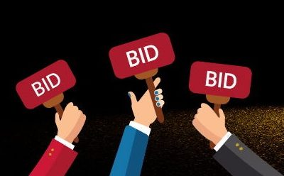 NCPAC Auction Has Been Extended! 9/10/18 – 10/12/18