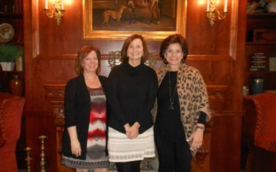 Congratulations to our CRS Recipients – Mary Foster, Cat McCrary, and Lori Phelps